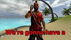 Vaas Calls a Mental Institution - Far Cry 3 [Banned on YouTube]