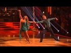 Sabrina Bryan & Louis - Rumba - DWTS (Allstars Country Night)