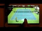 GoClever Aries 101 - Virtua Tennis Challenger